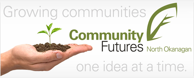 Community Futures North Okanagan