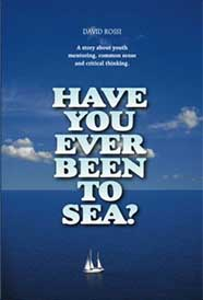 been to sea book